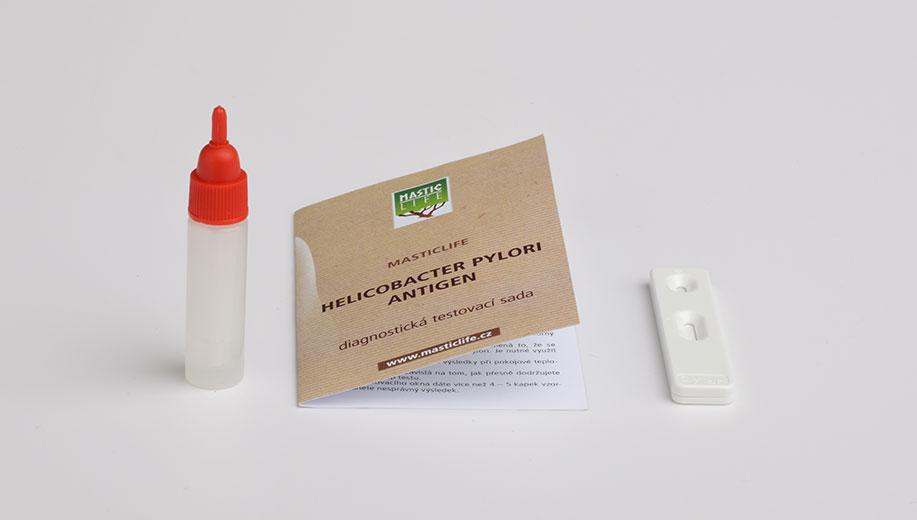 test-helicobacter